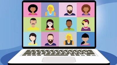 Digitale fællesskaber i FBU