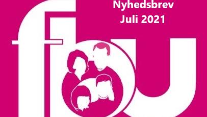 Nyhedsbrev – Juli 2021